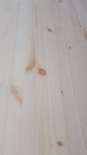 Knotty Pine Panel Sample